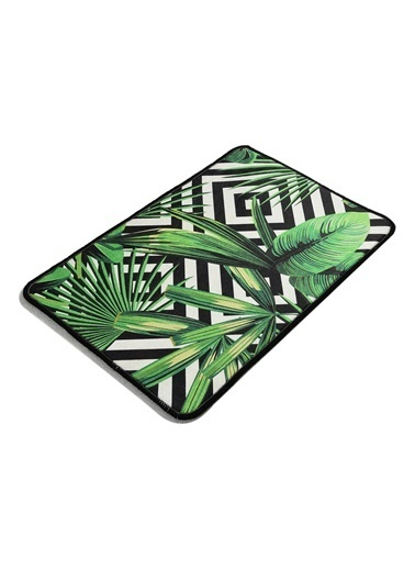 Chilai Home Tropic Paspas 40x60 Cm Renkli
